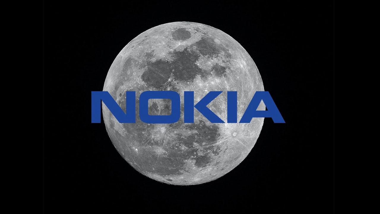 Nokia trabaja con la NASA para llevar conectividad 4G a la luna