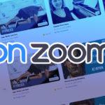 OnZoom, lo nuevo de Zoom permitirá crear eventos virtuales de pago