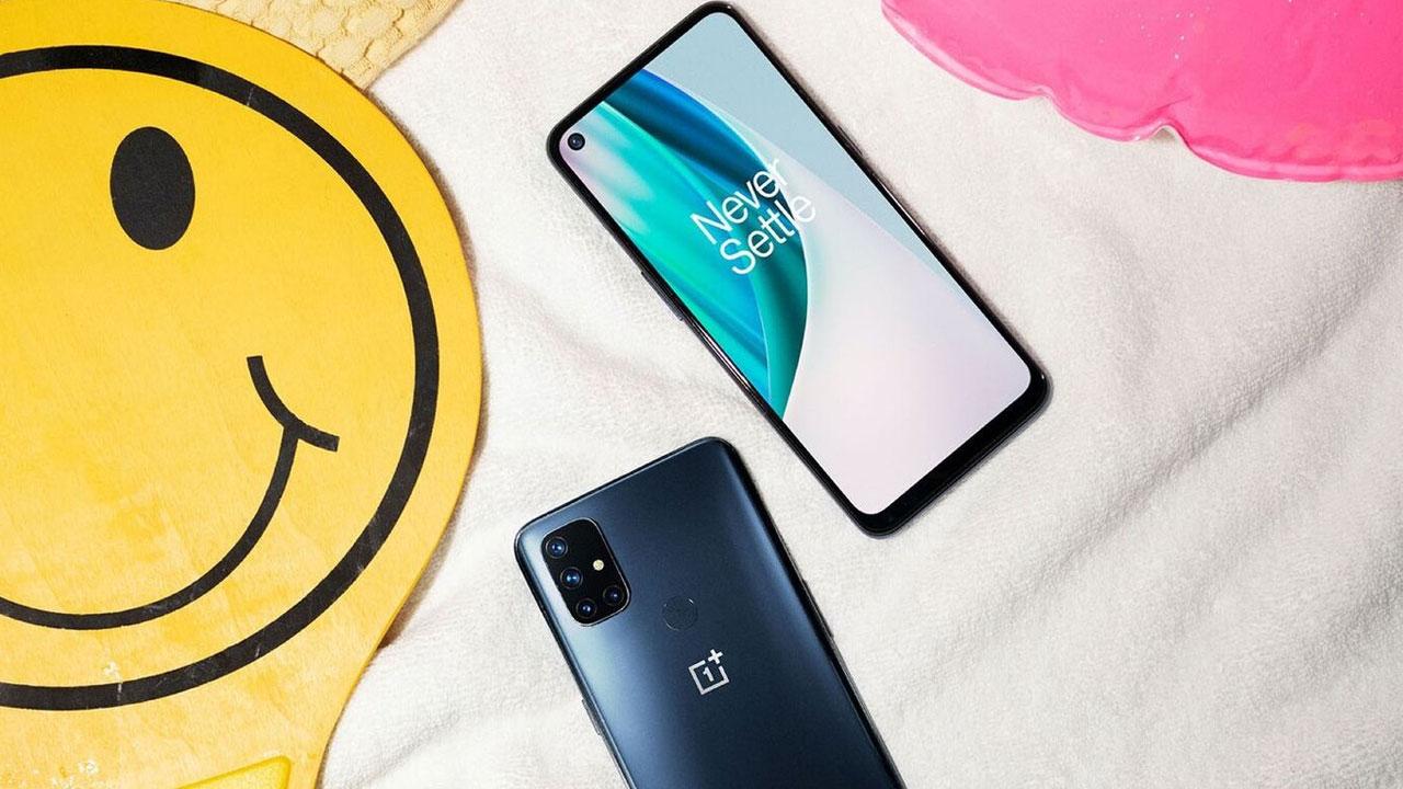 OnePlus Nord N10 5G y N100, OnePlus hace su debut en la gama media