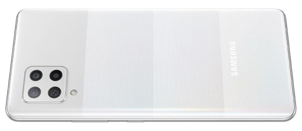 Samsung Galaxy A42 5G - Cámaras