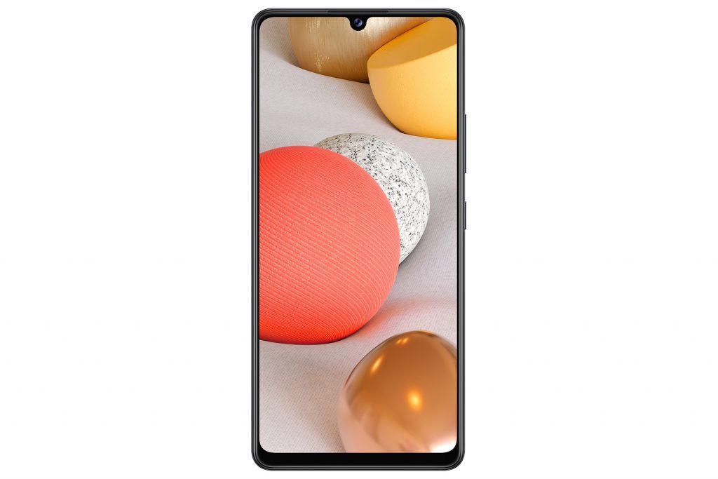 Samsung Galaxy A42 5G - Pantalla