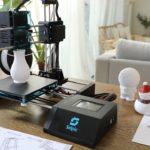 Selpic Star A 3D printer