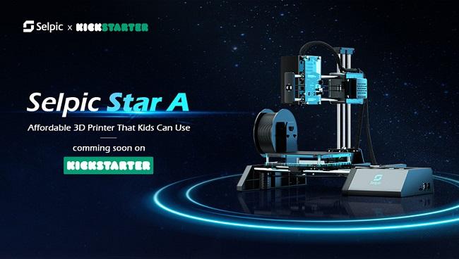 Selpic Star A 3D