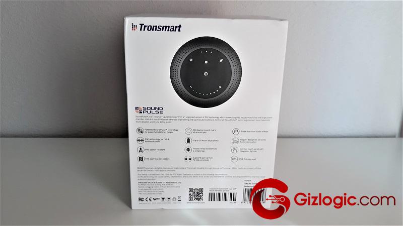 Tronsmart T6 Max