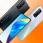 Xiaomi Mi 10T, Mi 10T Pro y Mi 10 Lite, los nuevos flagships 5G de Xiaomi