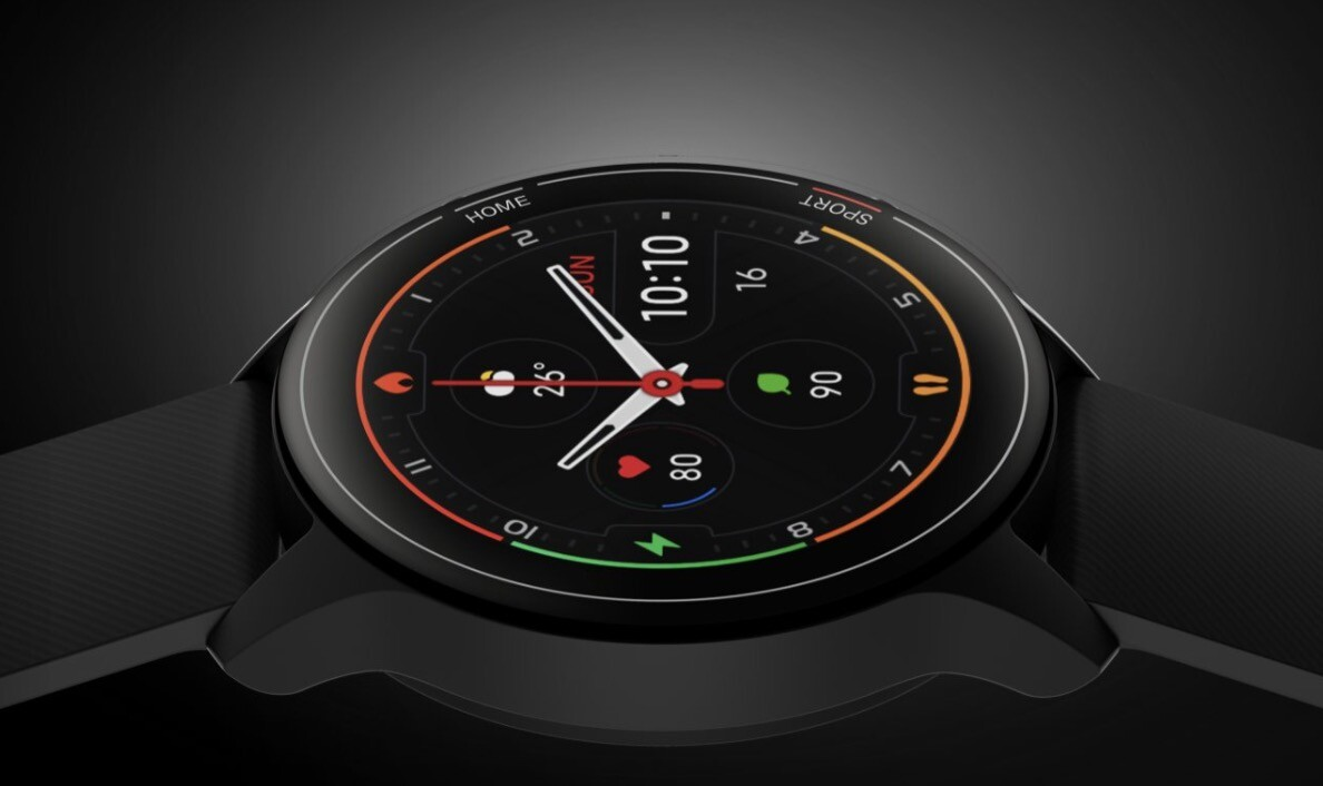 Xiaomi Mi Watch - Dial