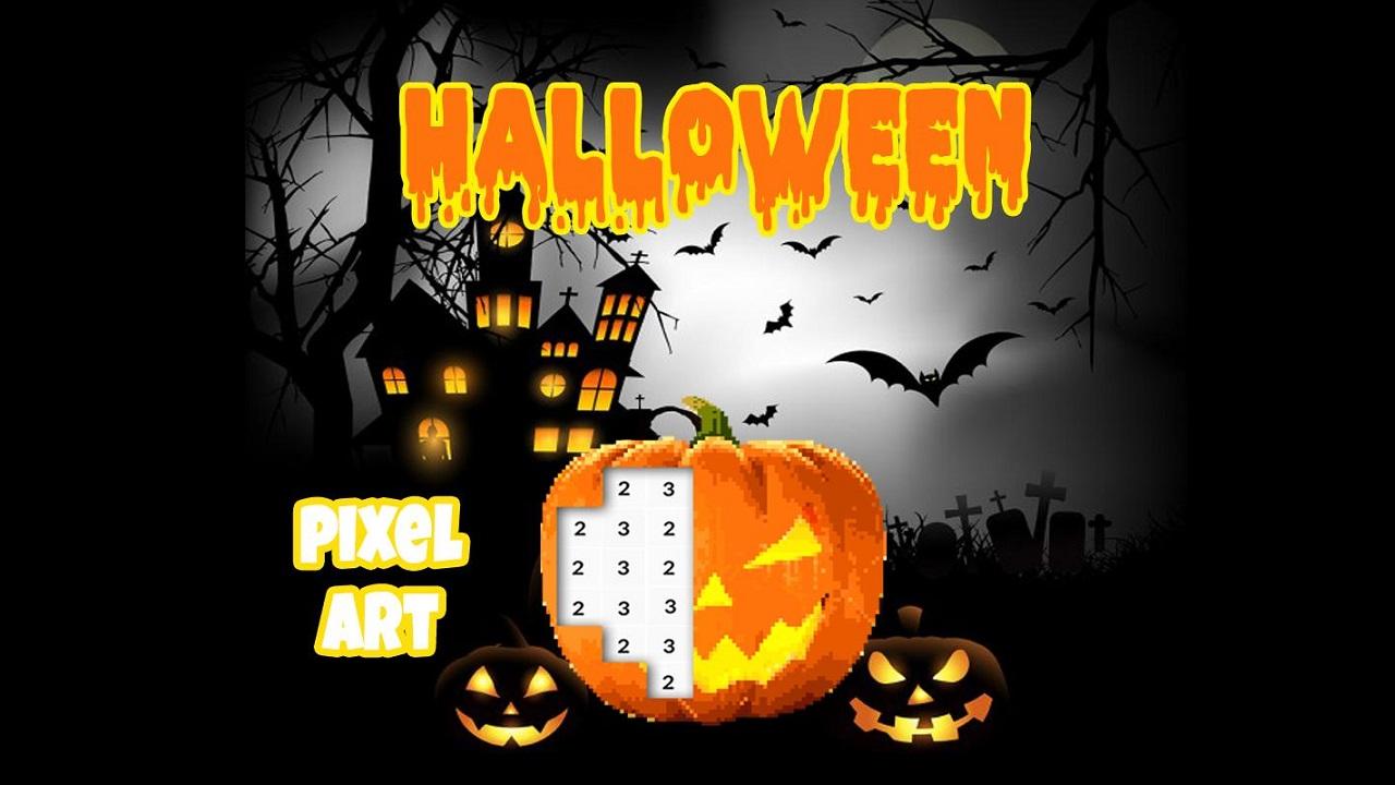 apps sobre Halloween