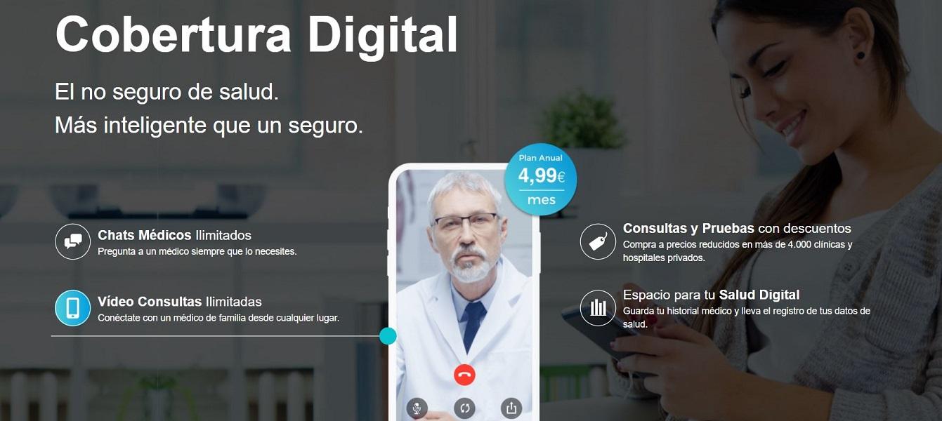 cobertura digital