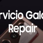 galaxy repair express