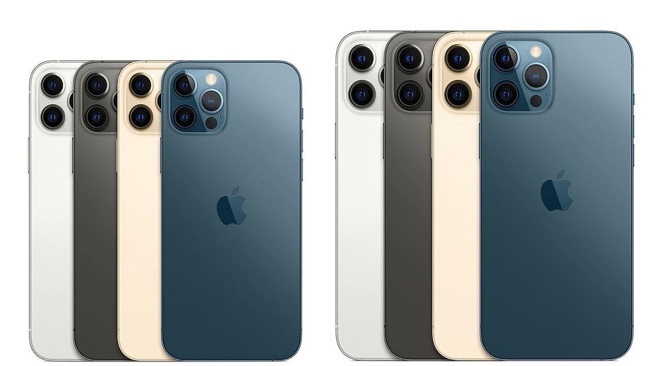iPhone 12 Pro / iPhone 12 Pro Max