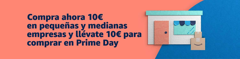 promo prime day