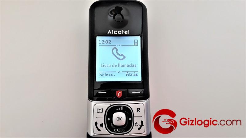 Alcatel F890
