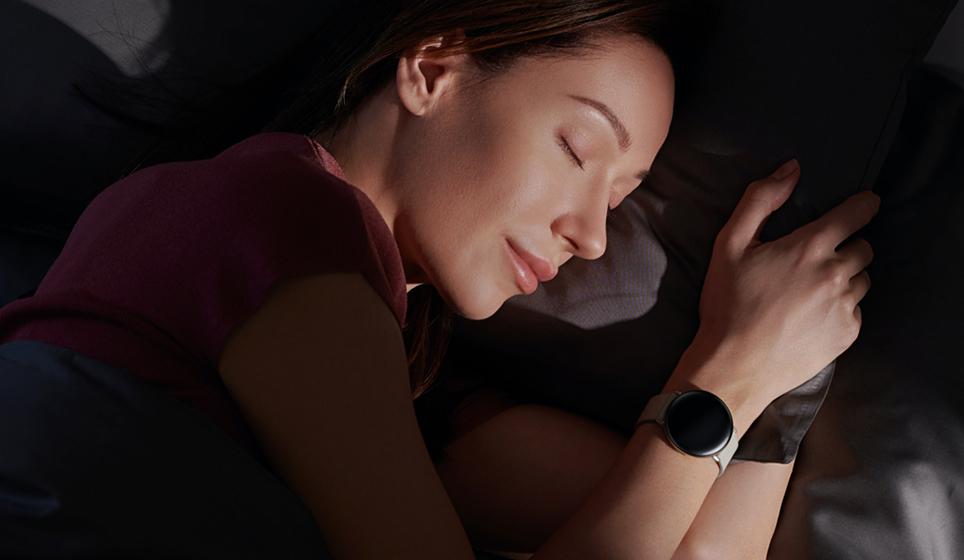 Amazfit Zepp E - Monitor de sueño