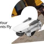 DJI Mini 2, un dron compacto, potente y renovado