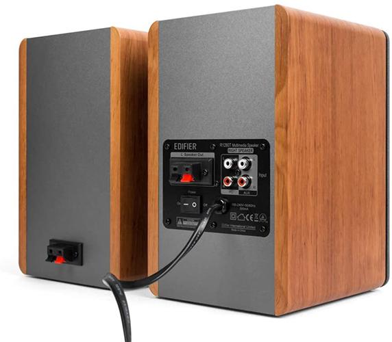 Edifier R1280T - Diferencias con el modelo nuevo