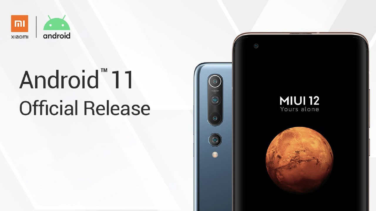 Estos son los móviles de Xiaomi que recibirán Android 11
