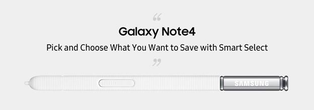Galaxy Note4