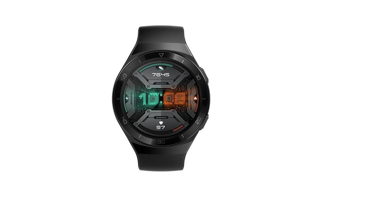 Huawei Watch GT 2e Negro