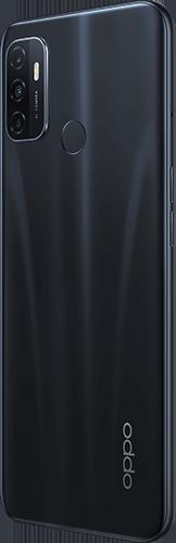 Oppo A53s - Diseño