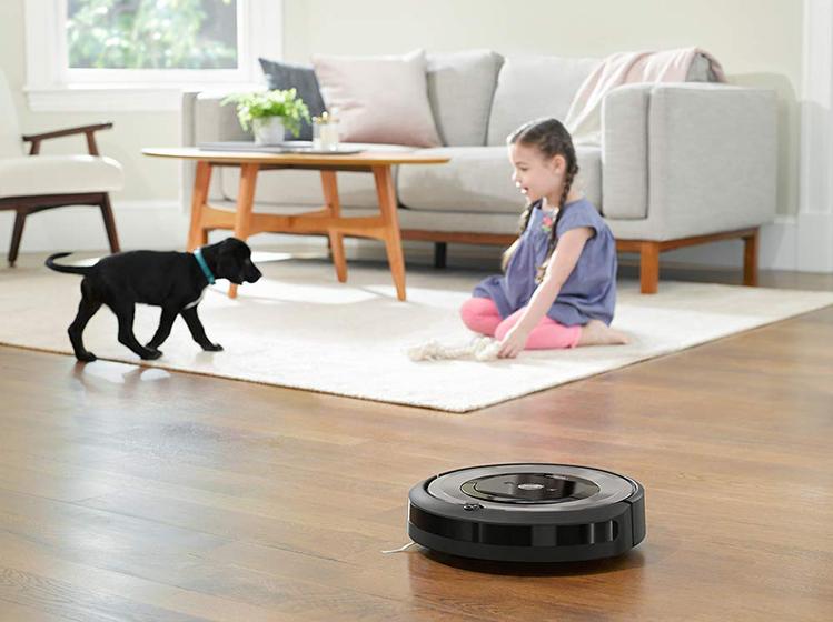 Roomba E5158 - Animales