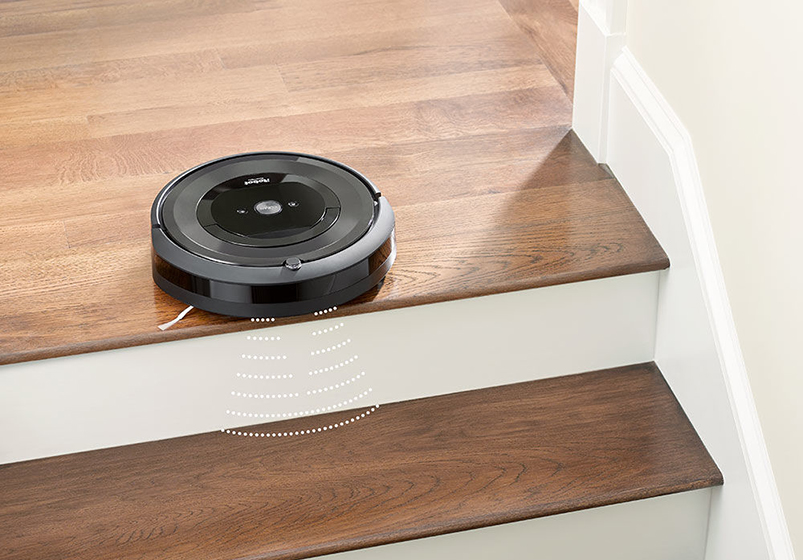 Roomba E5158 - Navegación inteligente