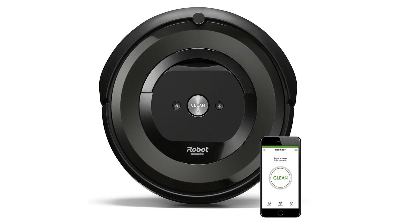 Roomba E5158, Roomba E5152, Roomba E5154