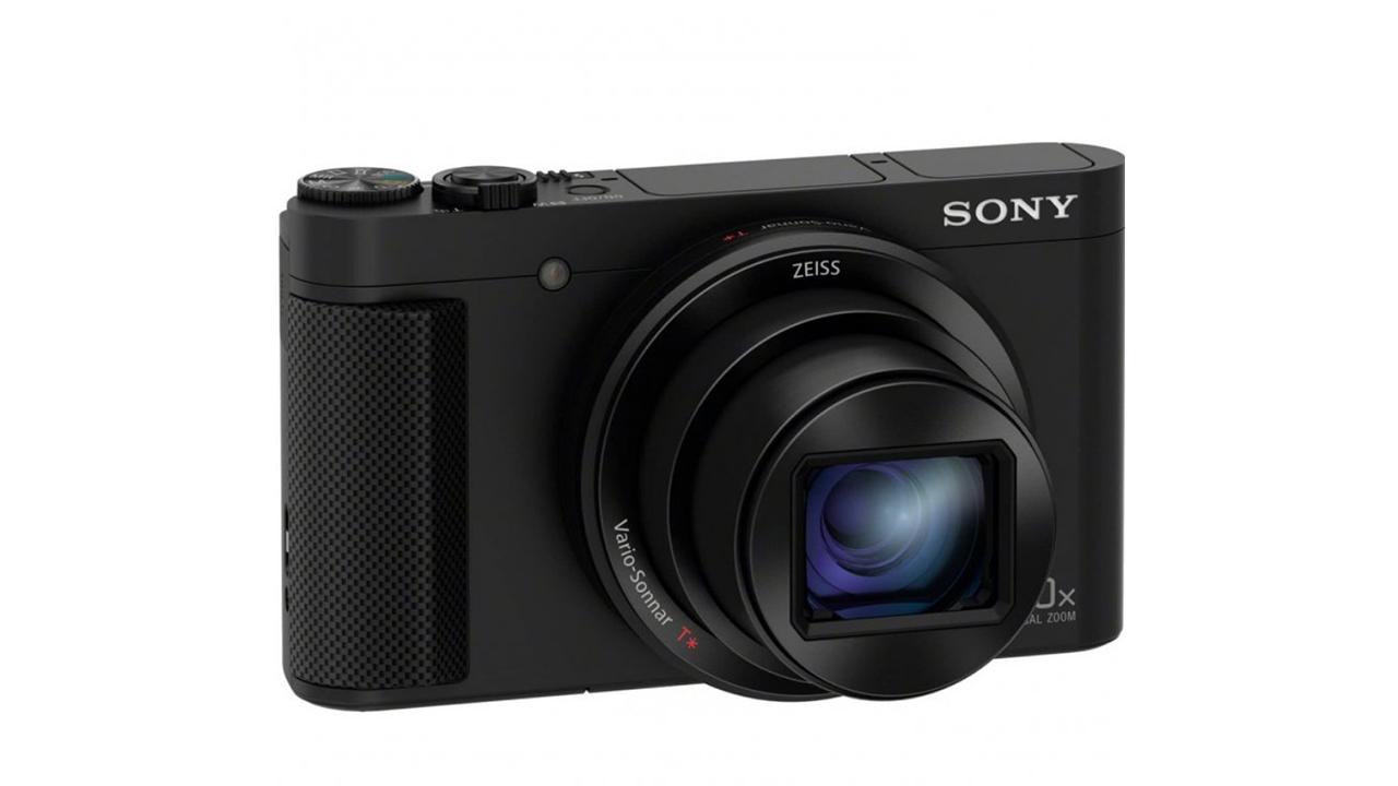 Sony HX80 - Destacada
