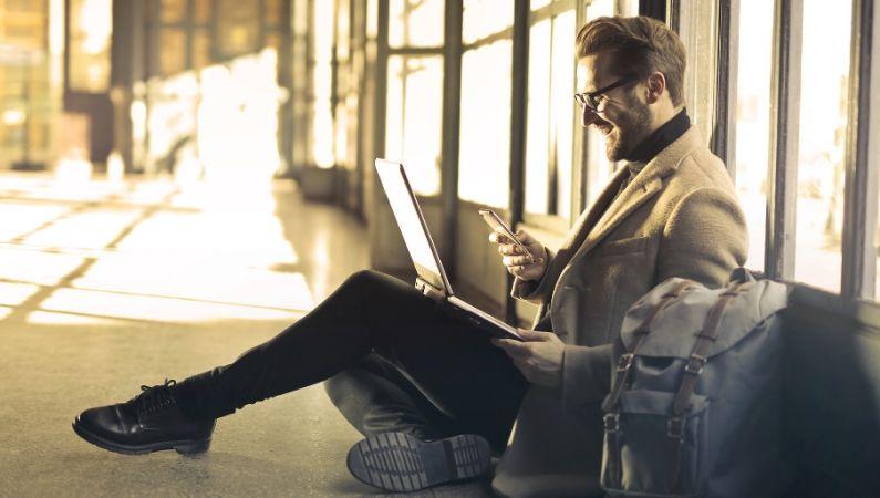 Ventajas del Smart Working