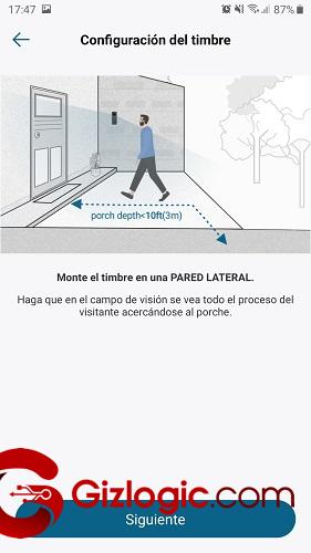 Video Doorbell 2K EufySecurity