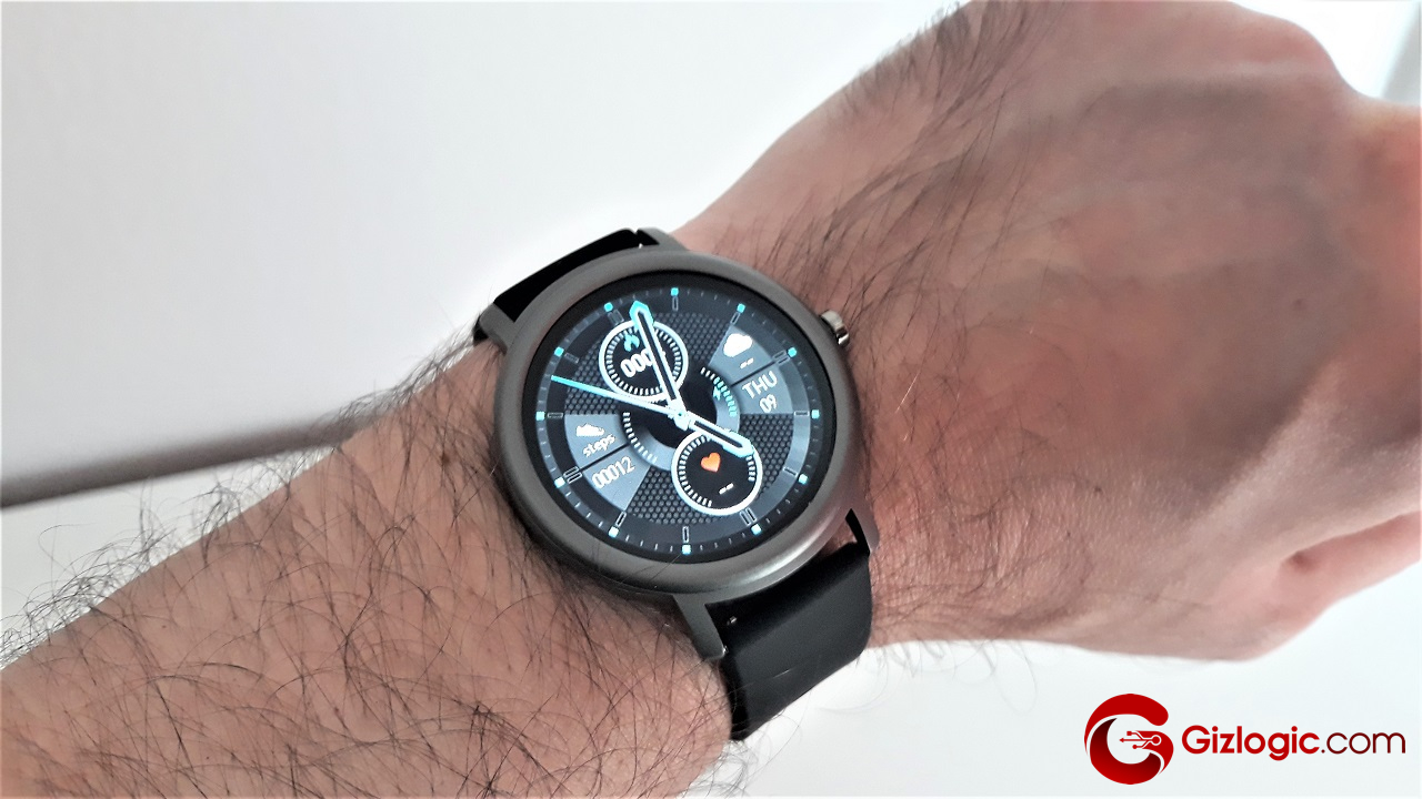 XIAO MIBRO AIR, probamos este económico Smart Watch