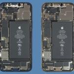 iPhone 12 - Desmontaje
