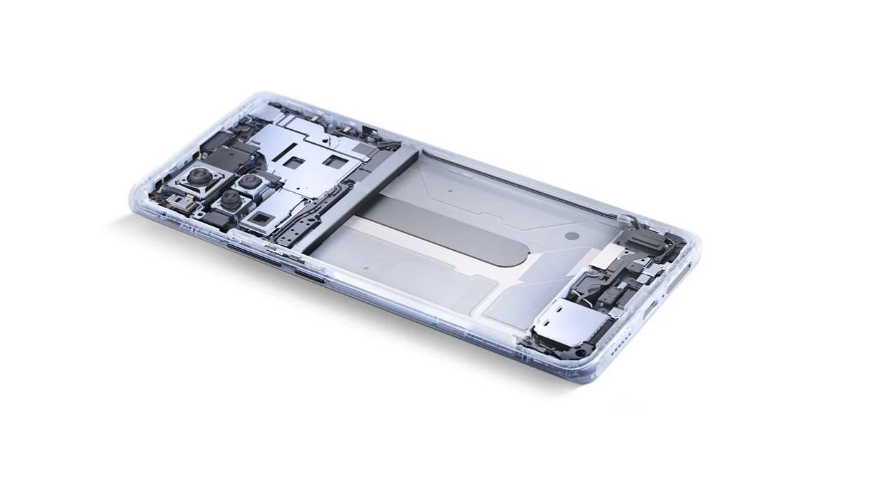 vivo x51 5g bateria