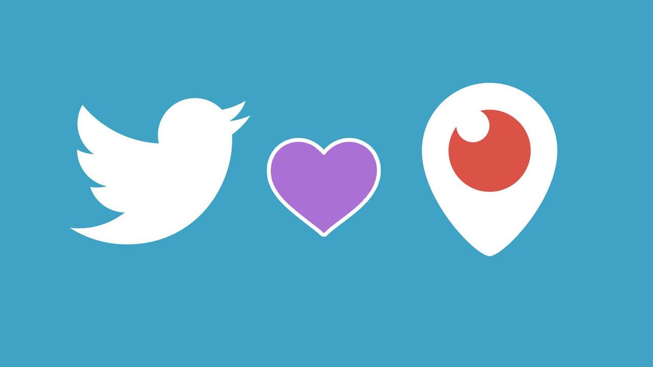 Adiós Periscope, Twitter confirma su cierre definitivo en 2021
