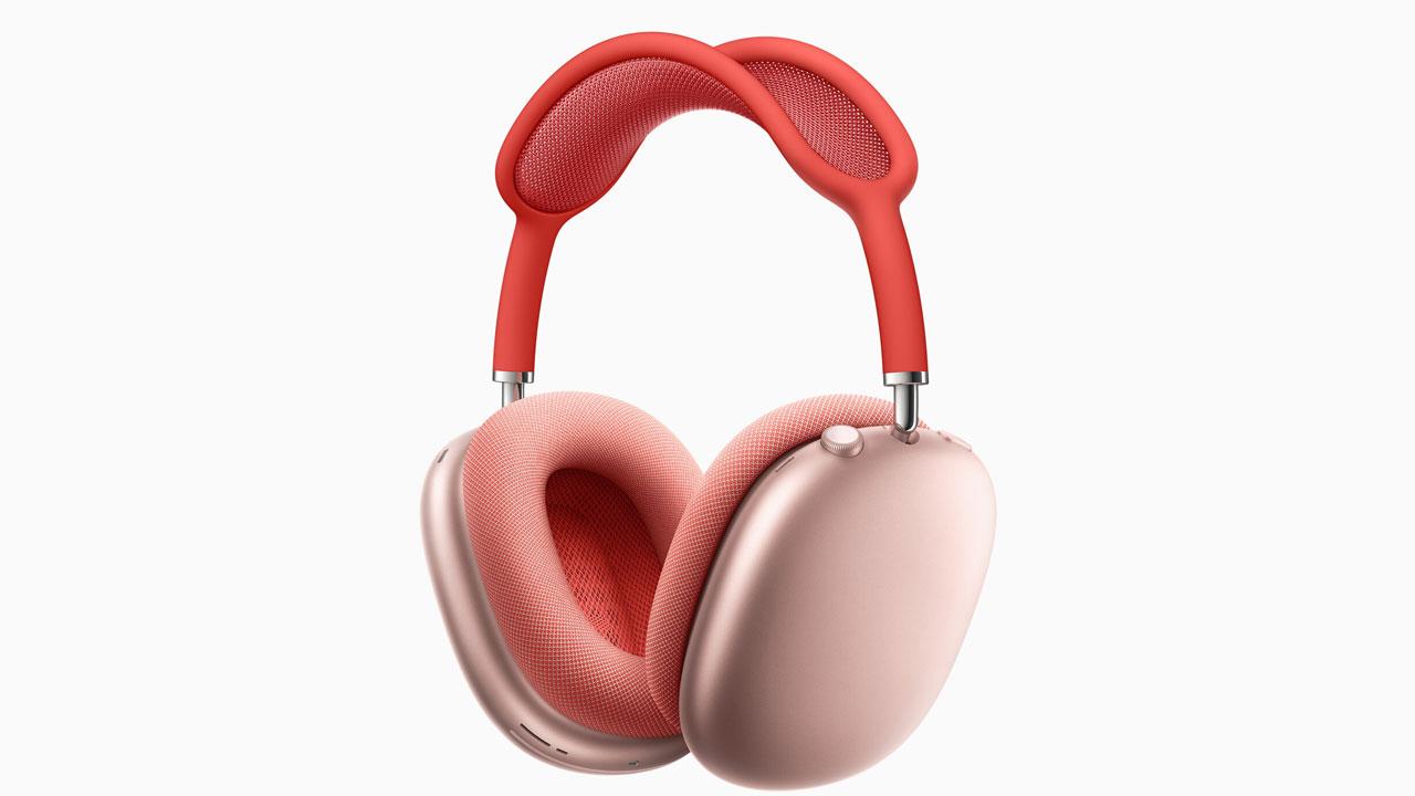 AirPods Max, los nuevos auriculares de diadema de Apple con ANC
