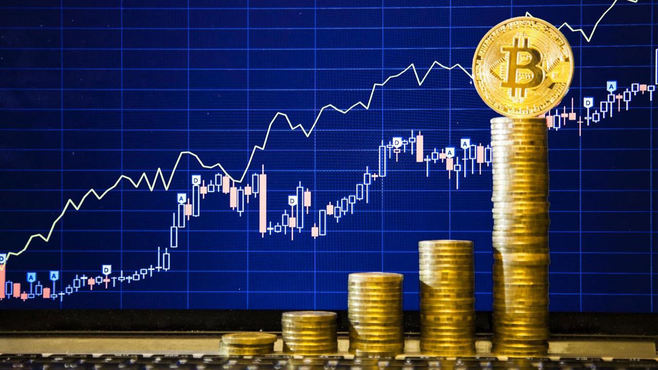 Bitcoin rompe su récord histórico y se cotiza por encima de los $21 mil