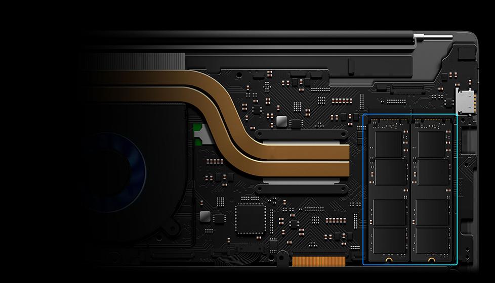 CHUWI CoreBook X - Hardware