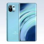 El Xiaomi Mi 11 pone fecha para el 29 de diciembre y así es como luciría