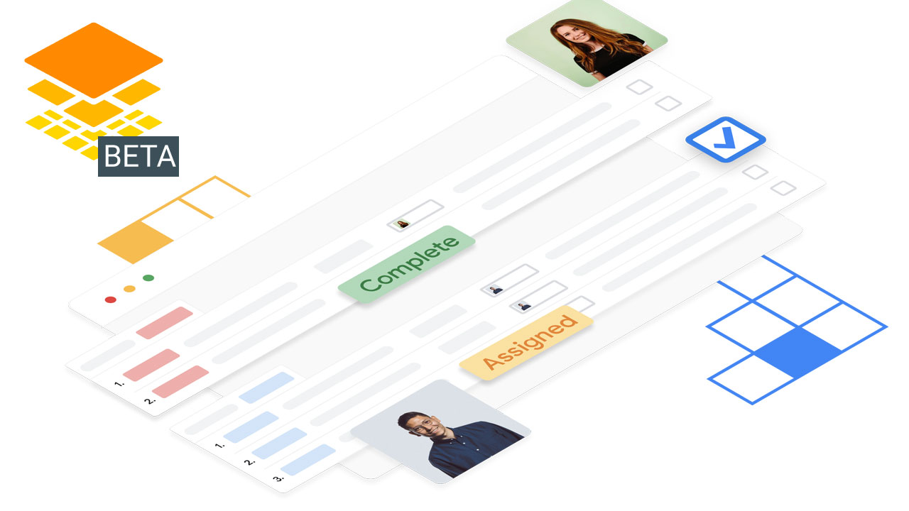 Google Tables - Destacada