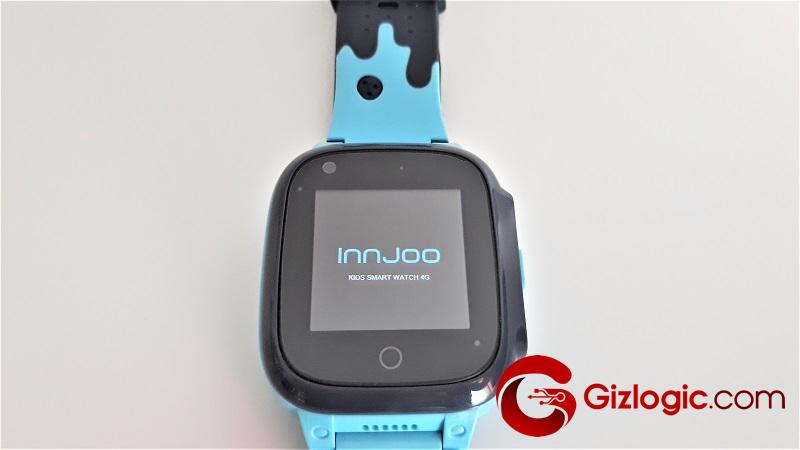 Innjoo Kids Watch