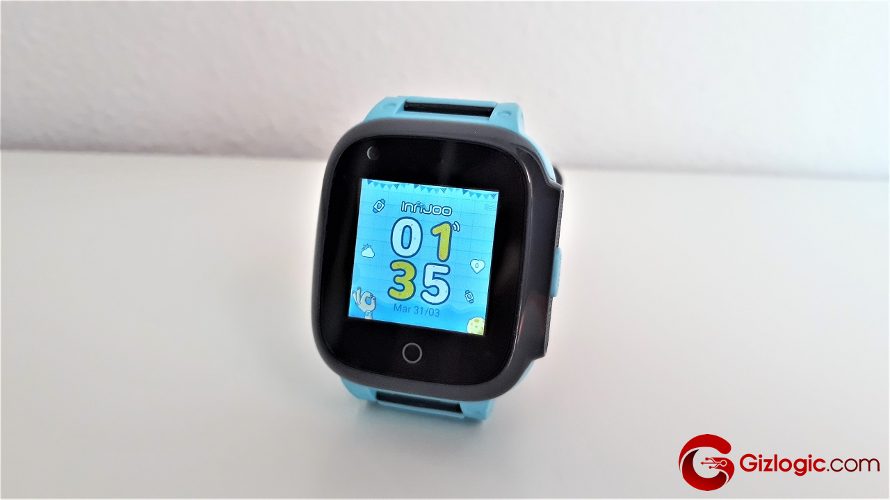 Innjoo Kids Watch