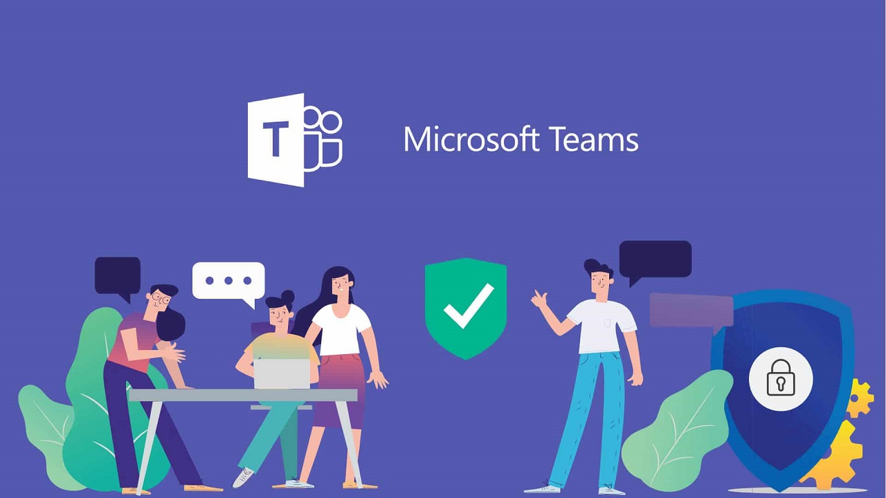 Microsoft Teams 2021
