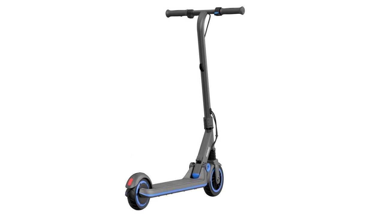 Ninebot eKickScooter Zing E10 patinete electrico