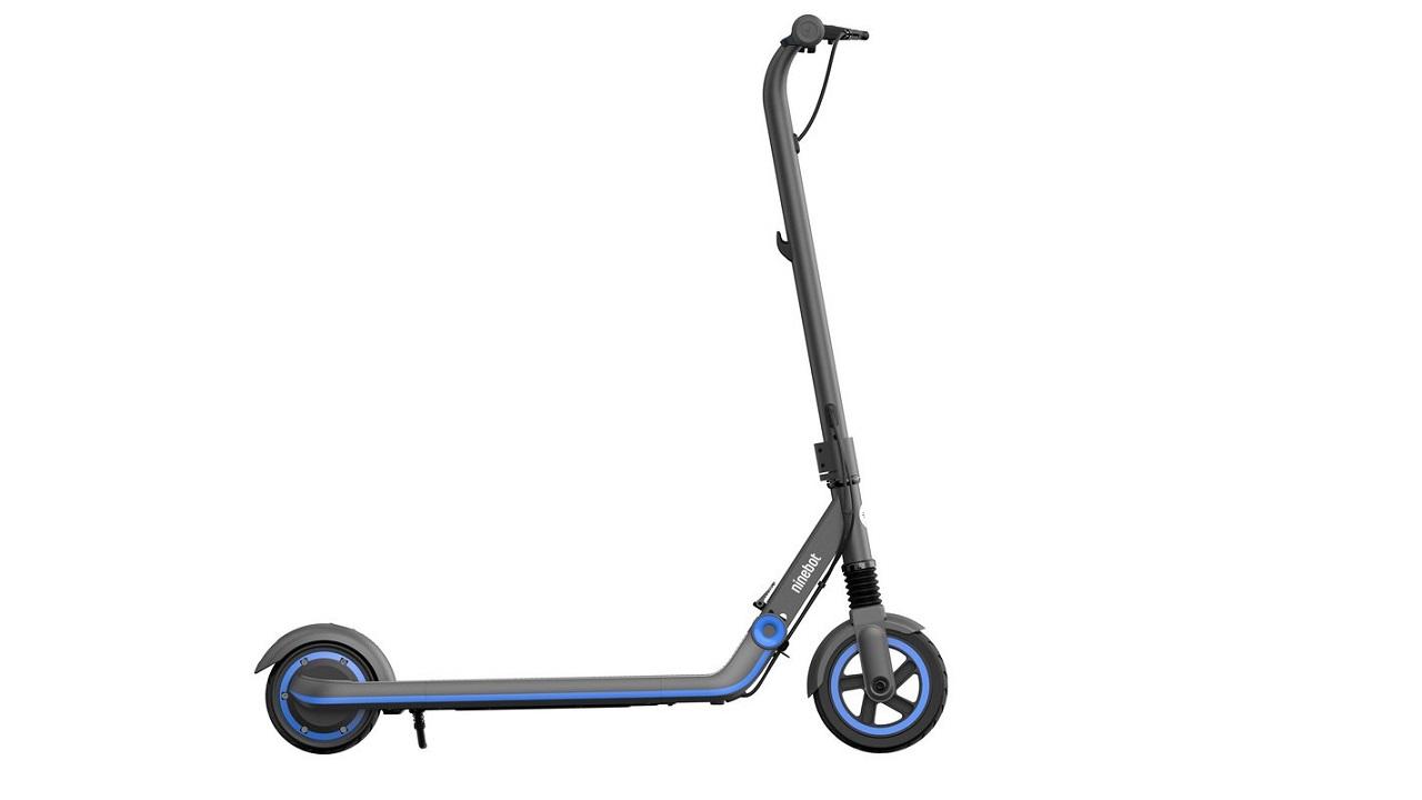 Ninebot eKickScooter Zing E10 segway