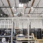 Project Kuiper de Amazon avanza a ritmo firme y concreta el diseño de sus antenas