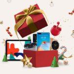 Regalos de navidad en Huawei