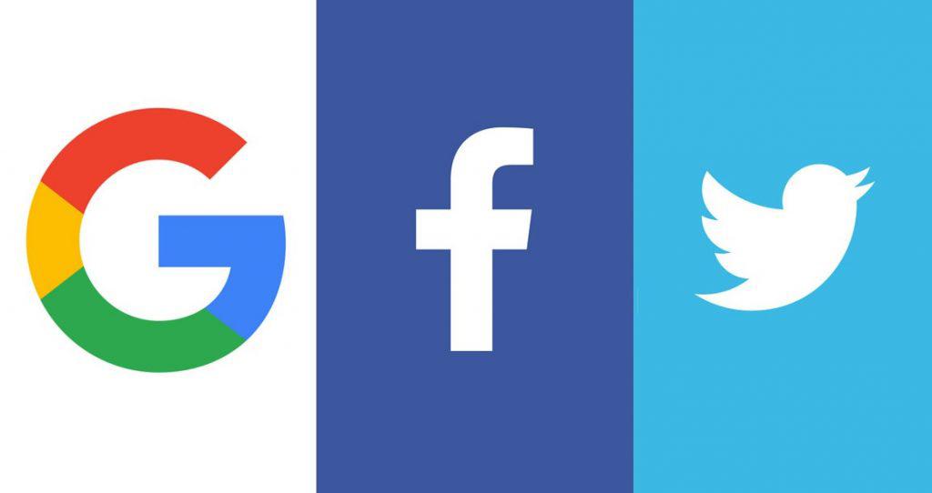 Rusia amenaza con banear redes sociales