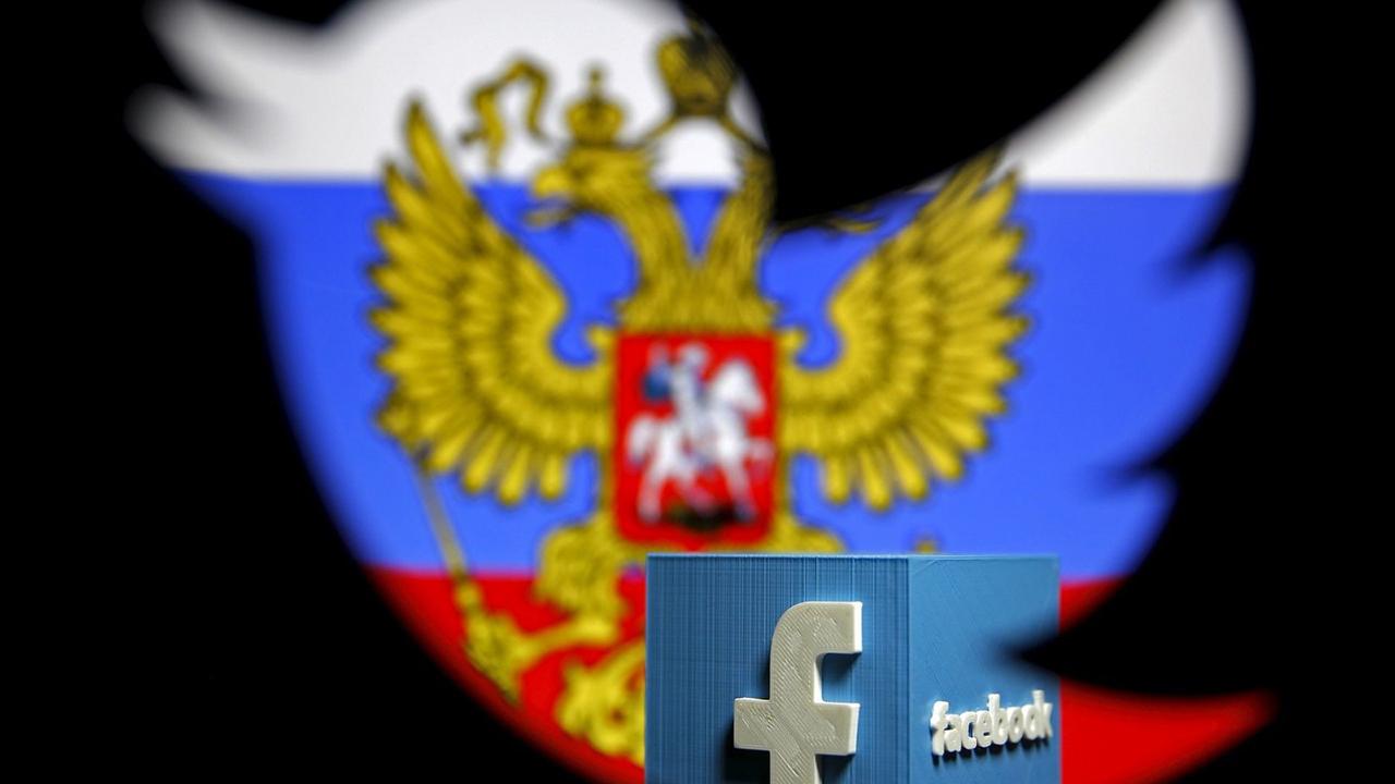 Rusia podría banear Facebook, Twitter y YouTube por censura de contenidos