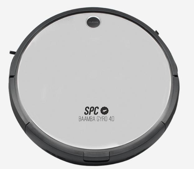 SPC Baamba - Diseño