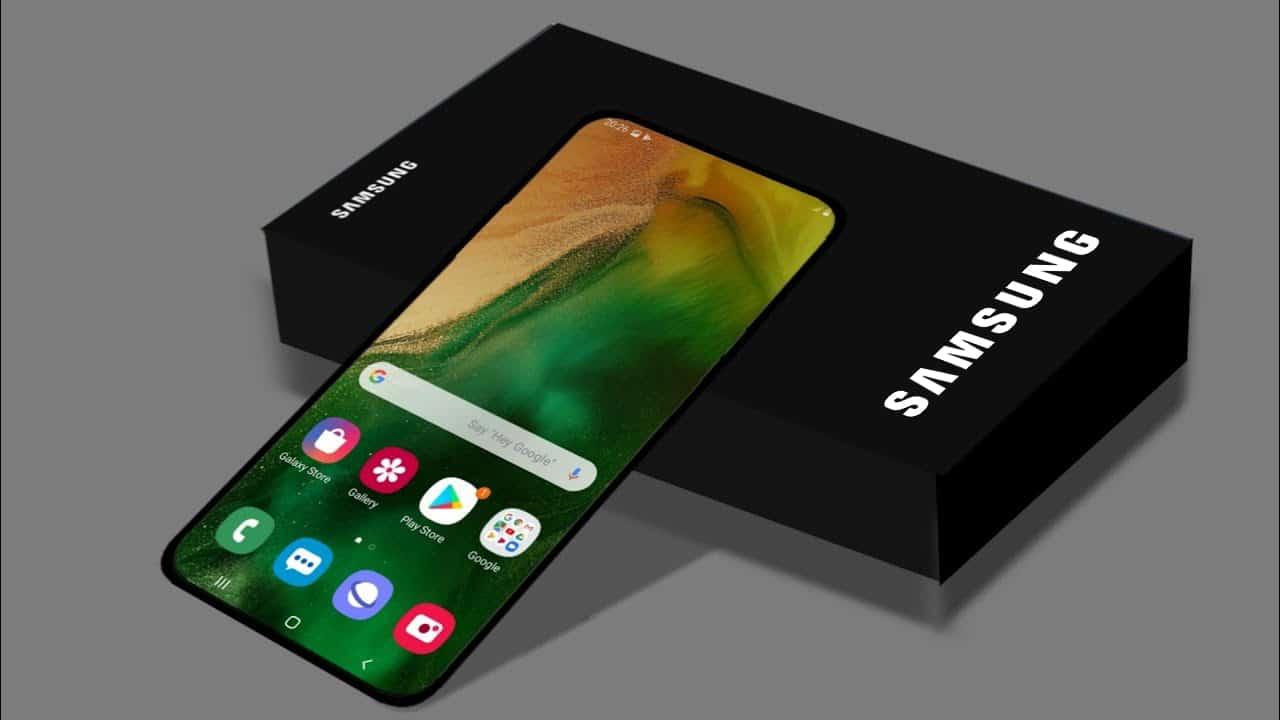 Samsung Ventas 2020