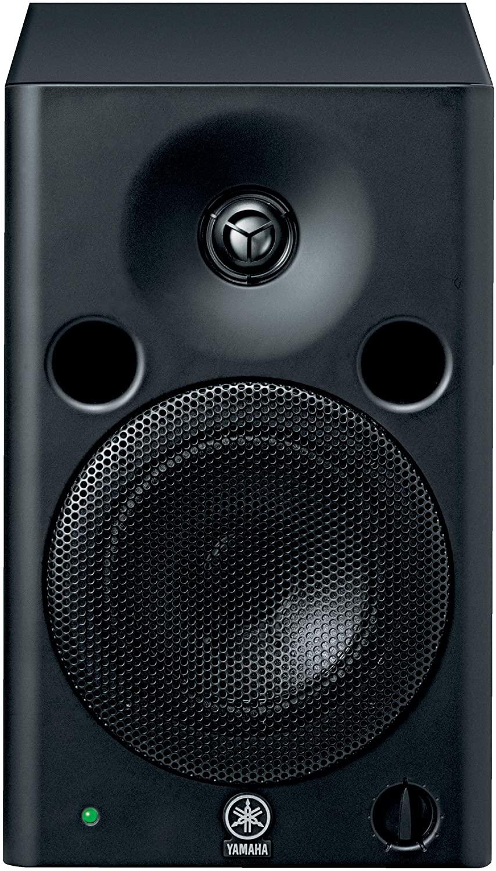 Yamaha MSP5 Studio - Diseño frontal